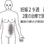 逆子の治療症例1|愛知県一宮市の鍼灸院|堀田治療院